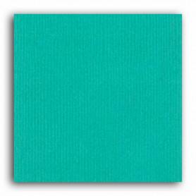Papier 30x30 Texturé Vert émeraude – Mahé2 de Toga