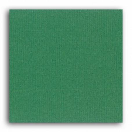 Papier 30x30 Texturé Vert sapin –  Mahé2 de Toga
