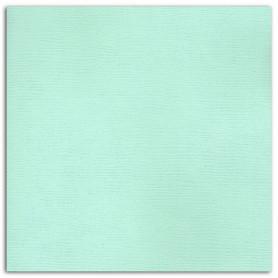 Papier 30x30 Texturé Vert menthe – Mahé2 de Toga
