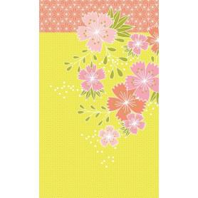 Mini carnet 7x11 cm Japon - Artemio