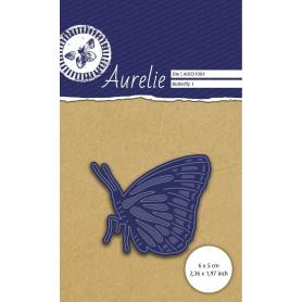 Die Papillon - Aurelie Die Butterfly 1