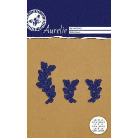 Dies Winter leaves - Aurelie