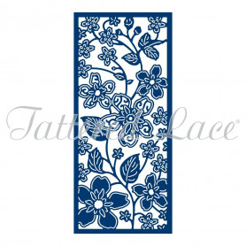 Die Ava Panel 1pc - Tattered Lace