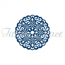 Die Amore embellishment 1 pc - Tattered Lace