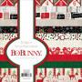 Set de papier 15x15 Merry & Bright 36f – Bo Bunny