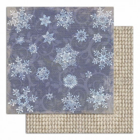 Papier 30x30 Let It Snow 4 1f - Toga