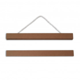 aguettes magnétiques pour poster 21cm - Toga
