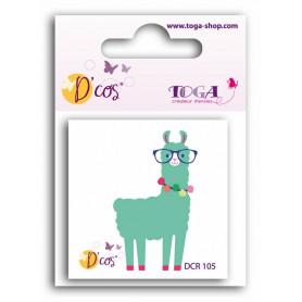 Die D'co Lama - Toga
