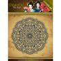 Dies Mandala - Oriental 3 pièces - Amy Design