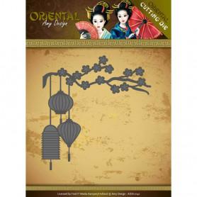 Die Chinese Lantern - Oriental - Amy Design
