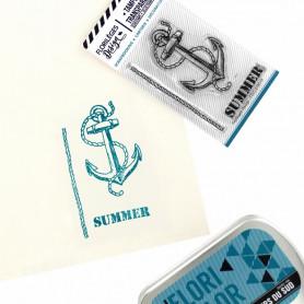 Tampons Summer - Bord de mer – Florilèges Design