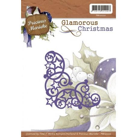 Die Nightsky Corner - Glamorous Christmas - Precious Marieke