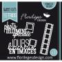 Dies Jours en Images - Sweety Cuts – Florilèges Design