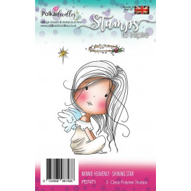 Tampons Winnie Heavenly Shining Star – Polkadoodles