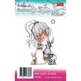 Tampons Winnie Heavenly New Arrival – Polkadoodles