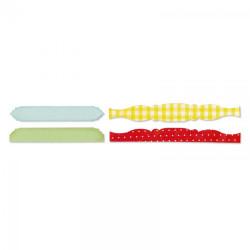 Sizzlits Decorative Strip Die Card Edges 2 – Sizzix