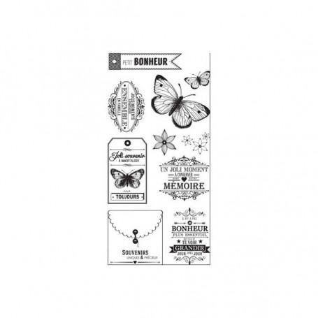Tampons Best of 4 – Florilèges Design
