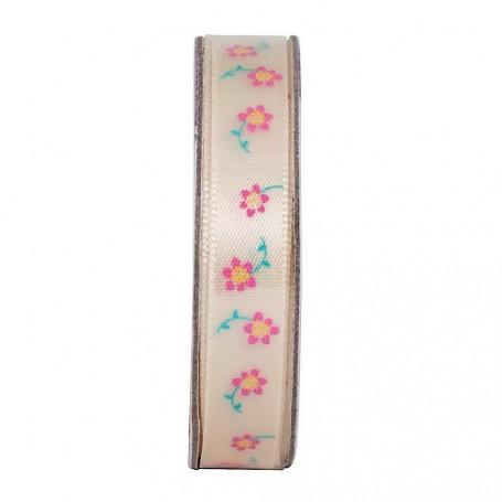 Ruban Daisy Chain 3m - Luxury Ribbon – Forever Friends