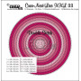 Dies Crea-Nest-Lies 33 XXL Double Stitch Circles - Crealies