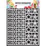 Embellissements papier A5 Etoiles – Dutch Paper Art - Dutch Doobadoo