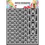 Embellissements papier A5 Papillons – Dutch Paper Art - Dutch Doobadoo
