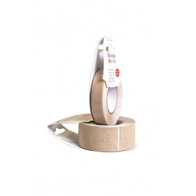 Ruban en lin 30mm – Artemio