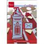 Creatables Classic Mailbox LR0275 - Marianne Design