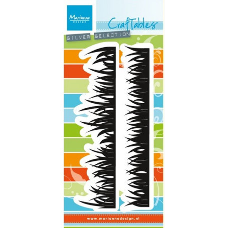 Craftables Grass LR1355 - Marianne Design