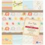 Set de papier 30x30 Lullaby 30f –  Grace Taylor