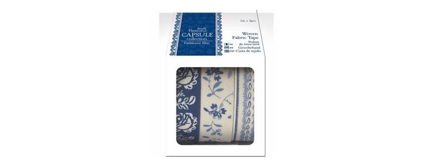 Masking Tape, Washi, Fabric Tape