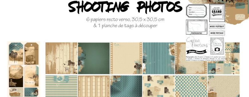 Collection Shooting Photos de Lorelaï Design