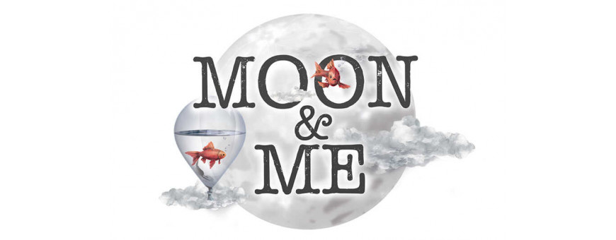Collection Moon and Me de Ciao Bella Paper