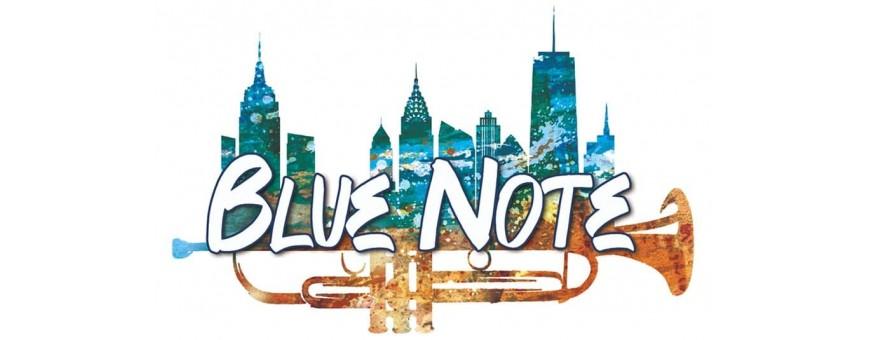 Retrouvez la collection Blue Note de Ciao Bella chez Manoé Créa