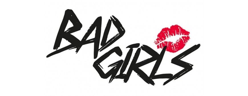Bad Girls - Ciao Bella