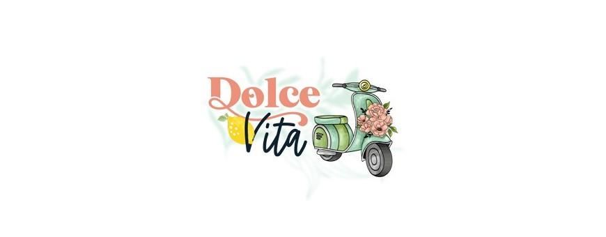 Retrouvez la collection Dolce Vita de Florilèges Design chez Manoé Créa