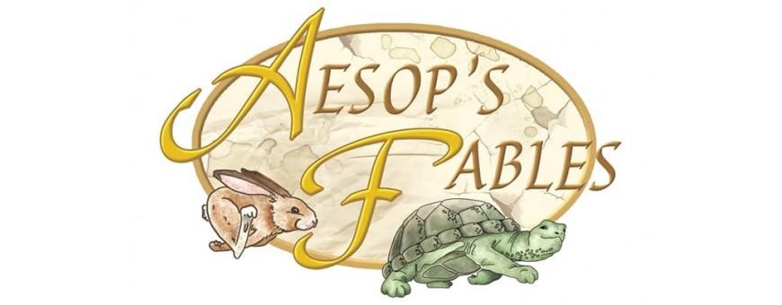 Aesop's Fables - Ciao Bella