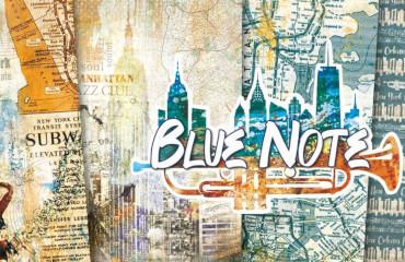Collection Blue Note de Ciao Bella